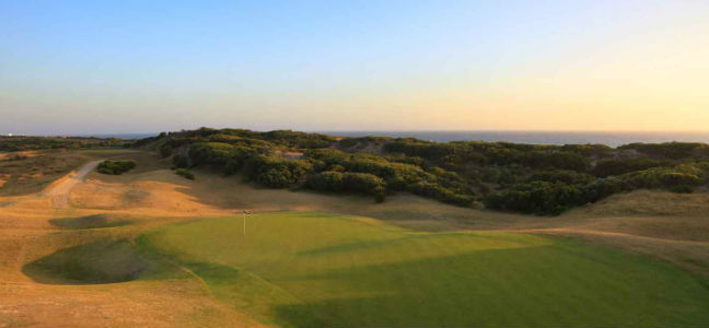 The 4th – One of Australia's Finest Holes