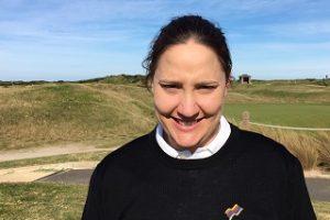Barwon Heads Golf Club pro shop staff