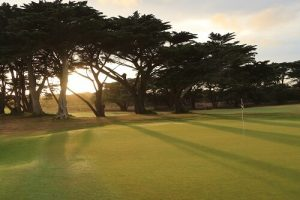 Back Nine Barwon Heads