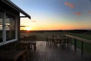 Clubhouse Deck Barwon Heads Summer