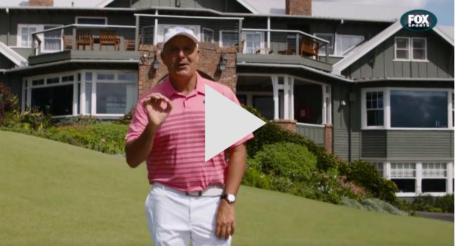 BHGC on Fox Sports Golf Show
