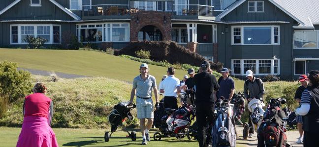 Barwon Heads Community Golf Day 2018