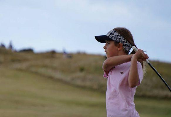 Junior Golf Copyright: Barwon Heads Golf Club