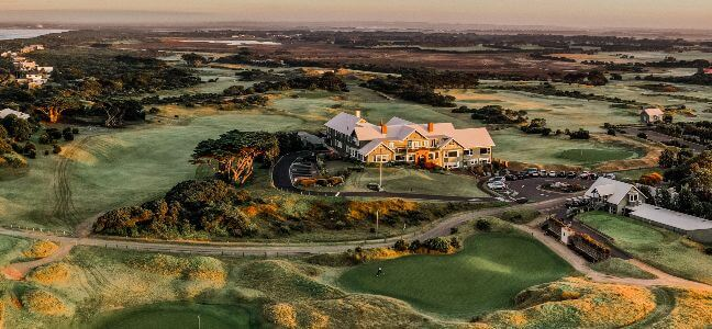 """Hands Down the Best Clubhouse in Australia"""
