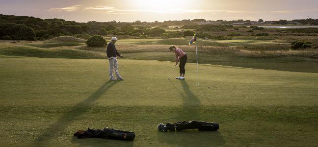 BHGC Community Golf Day – Sunday 1st August 2021